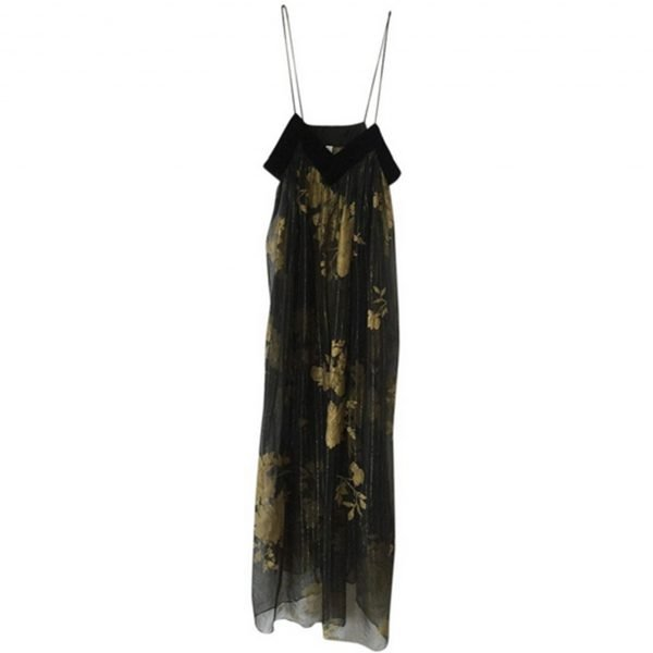 FLORA KUNG Lola nightgown