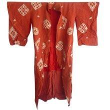 vintage japanese kimono @SelectionCoste.com