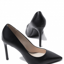 Black H&M Stiletto Pumps