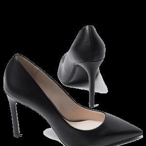 Black H&M Stiletto Pumps