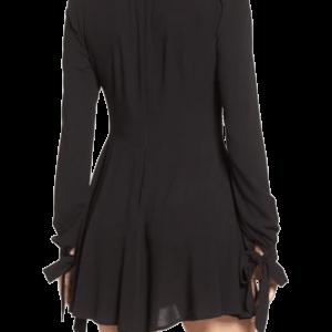 For Love & Lemons Little Black Dress