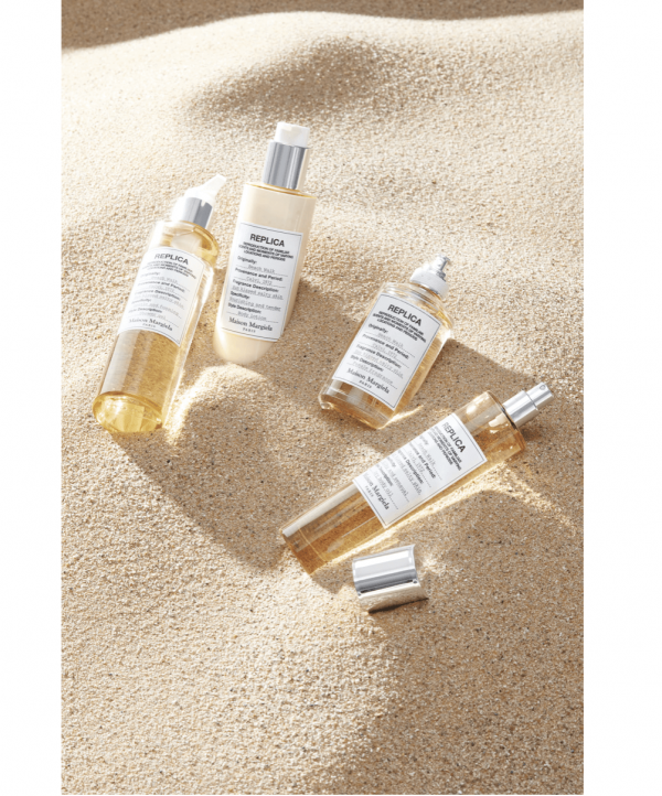 Maison Margiela Beach Walk Body Oil