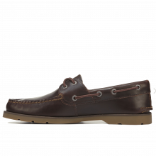 Sperry Top-Sider Burgundy Leeward Boat Shoes