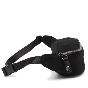 Cushioned Spacious Jersey Fanny Pack