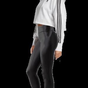 High Waist Glossy Korean Yoga Legging