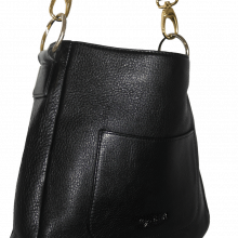Agnes b. Signature Leather Bag