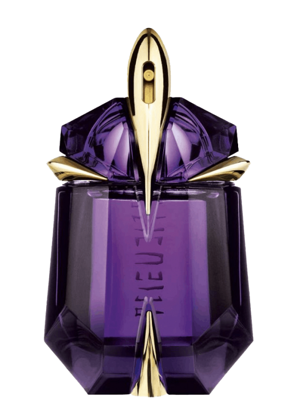 Thierry Mugler Alien Eau Extraordinaire Sample Vial