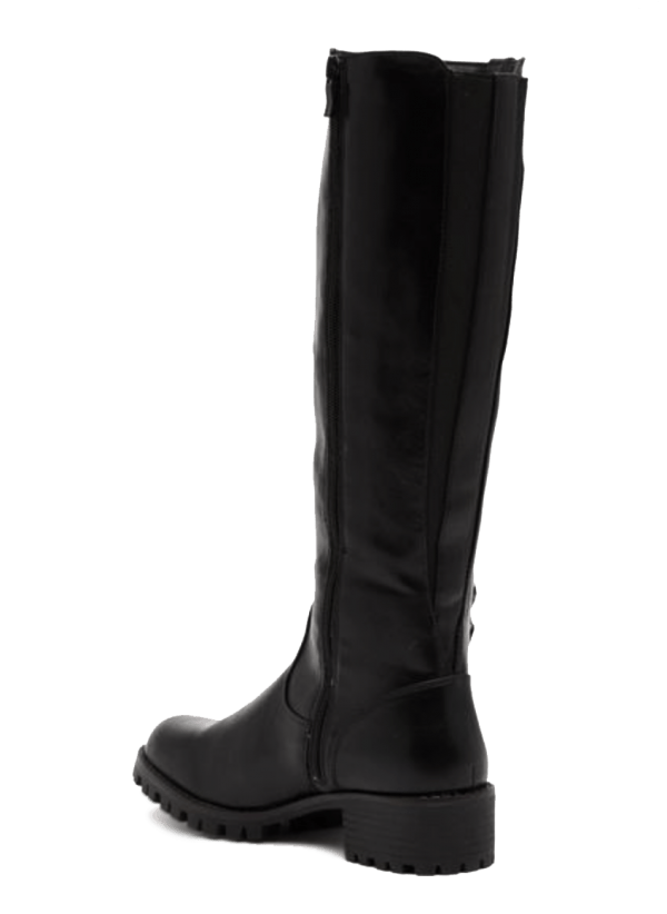 aquatherm betty knee hi boots