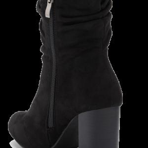 Catherine Malandrino Rushed Ankle Boots
