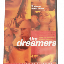 Eva Green in DREAMERS Uncut DVD