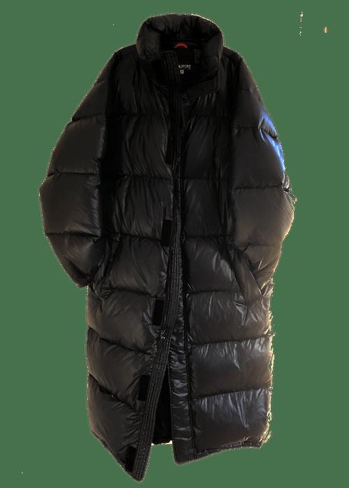 Men's Oversized Down Duvet Coat