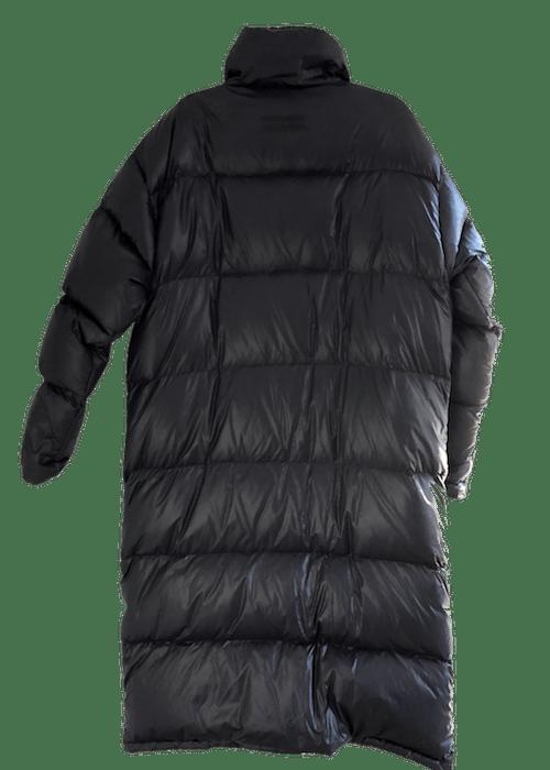 FILA Duvet Men's XL Down Puffer Coat