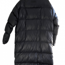 Men's Oversized Down Duvet Coat