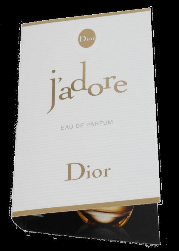 Dior J'ADORE Eau de Parfum Spray Vial