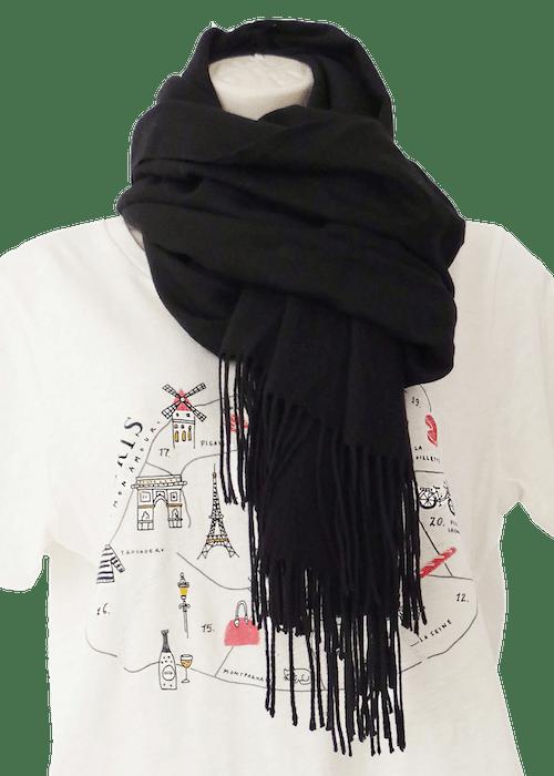 J. Crew Collectors Paris T-shirt