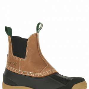 Kamik Waterproof Yukon C Men's Boots
