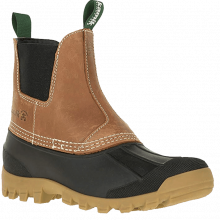 Kamik Waterproof Yukon C Men's Boots