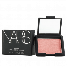 NARS Orgasm Blush Travel .12 oz Size