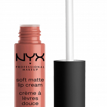 NYX Matte Lip Cream CANNES