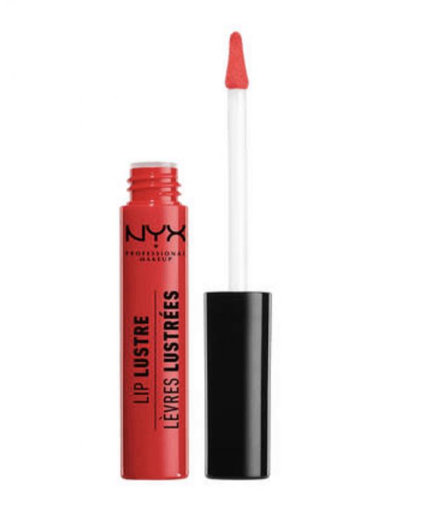 NYX Lip Lustre Stain in LOVE LETTER