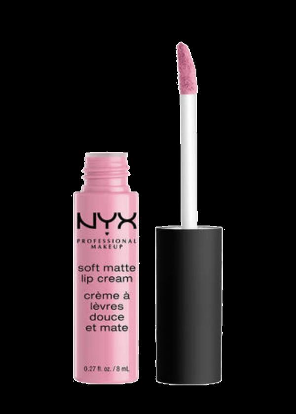 NYX Matte Lip Cream Sydney