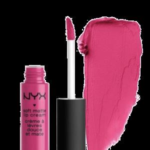 NYX Matte Lip Cream ADIS ABABA