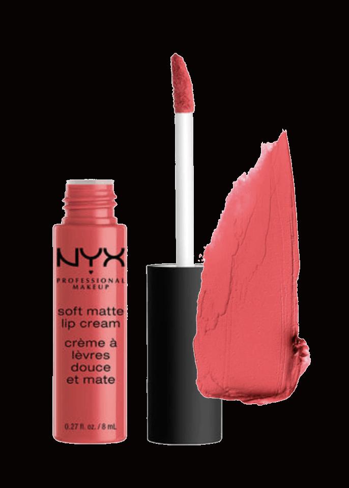 NYX Matte Lip Cream IBIZA