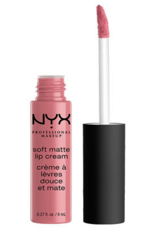 NYX Matte Lip Cream MILAN – Selection Coste