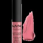NYX Matte Lip Cream MILAN
