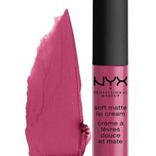 NYX Matte Lip Cream PARIS