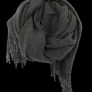 Unisex Scarf in Black