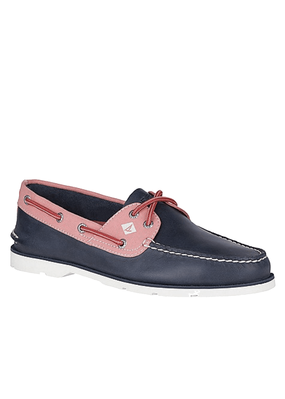 Sperry 2-eye Leeward Boat Shoe