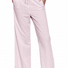 Victoria's Secret Stripe PJ Pant