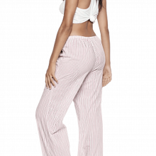 Victoria's Secret Stripe PJ Pant