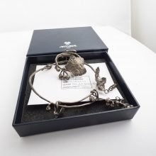 Claude Lalanne groseilles necklace bracelet set at selectioncoste