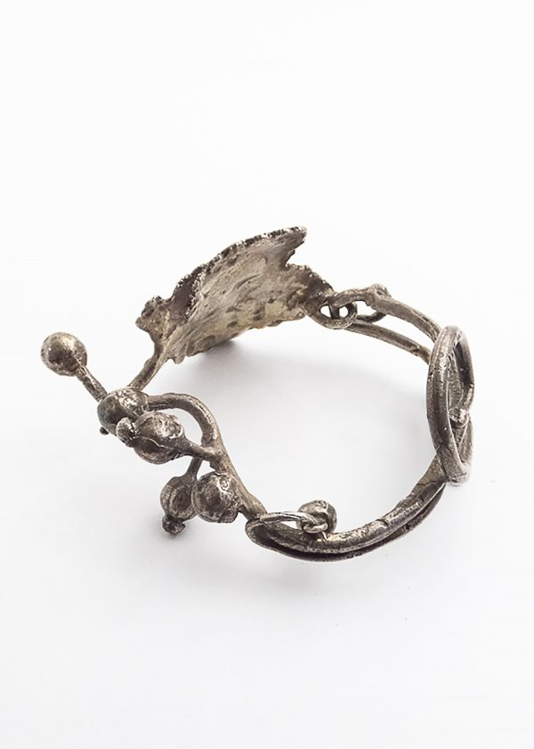 Claude Lalanne groseilles necklace bracelet