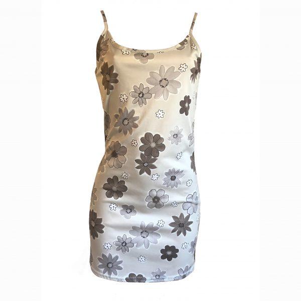 neutral-daisy-tank-dress
