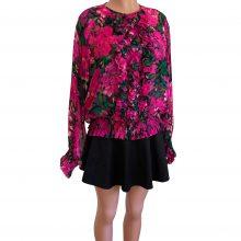 flora-kung-Mette-floral-silk-blouse