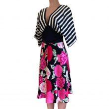 flora-kung-mix-media-rose-dress