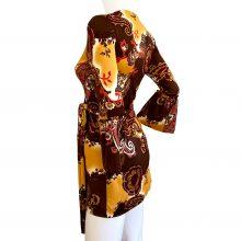 sydney-gold-pasley-mini-boho-wrap-dress-flora-kung