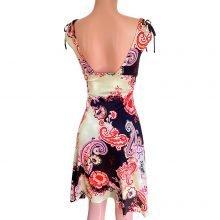 flora-kung-boho-print-silk-flare-dress