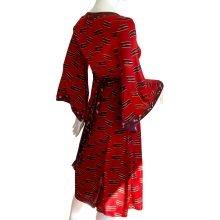 flora-kung-red-print-boho-silk-jersey-dress