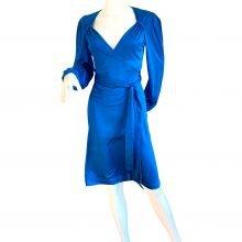 sapphire-constellation-print-silk-jersey-wrap-dress-flora-kung-selectioncoste